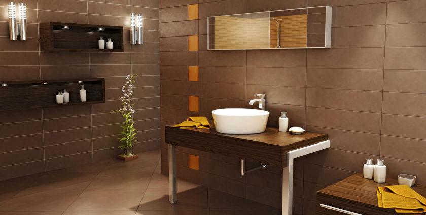 rivestimento per il bagno